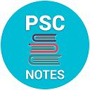 PSC Notes Discussion Portal